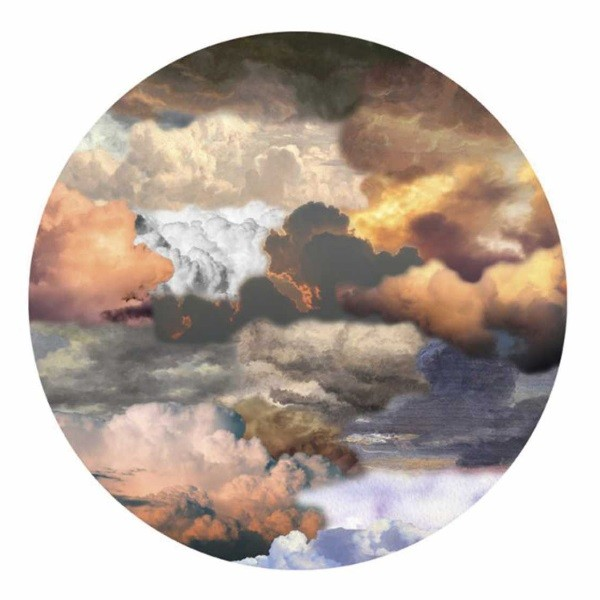 Moooi Walking on Clouds Dusk – Round