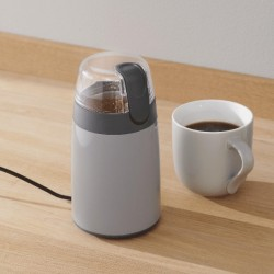 Stelton Emma Electric Coffee Grinder