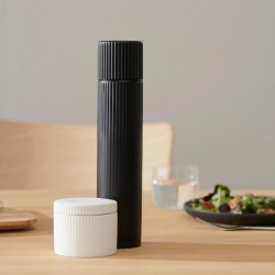 Stelton Pleat Pepper Grinder