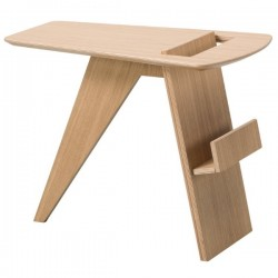 Fredericia Risom Magazine Table