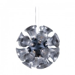 Moooi Chalice Suspension Lamp Grey