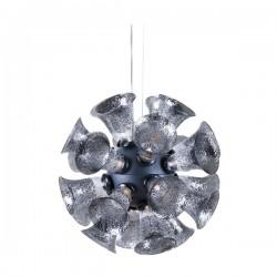 Moooi Chalice Suspension Lamp Grey