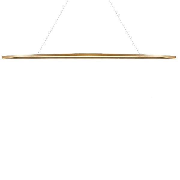 Nemo Ellisse Mega Suspension Lamp