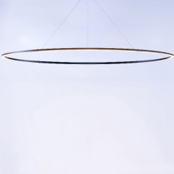 Nemo Ellisse Mega Suspension Lamp