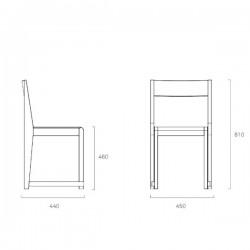 Frama Chair 01