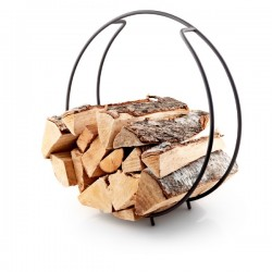 Eva Solo Fireglobe Log Holder