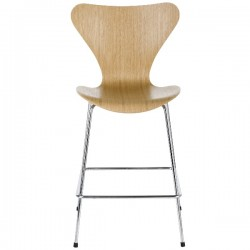 Fritz Hansen Series 7 Counter Stool