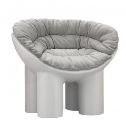 Driade Roly Poly Chair Cushion for Chair