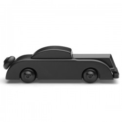 Kay Bojesen Small Black Limousine