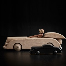 Kay Bojesen Limousine