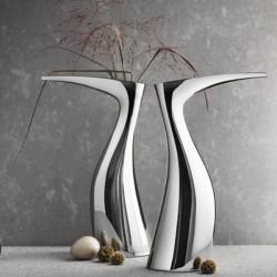 Georg Jensen Ibis Vase