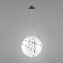 Fabbian Armilla Suspension Lamp