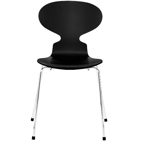 Fritz Hansen Ant Chair Full Lacquered 3101 (4 Legs)
