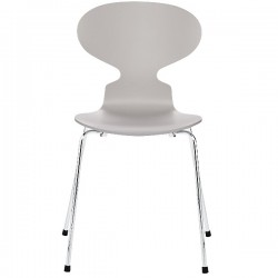 Fritz Hansen Ant Chair Full Lacquered 3101 (4 Legs)