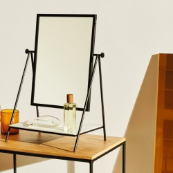 Fritz Hansen Planner Table Mirror