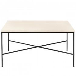 Fritz Hansen Planner Square Coffee Table MC320