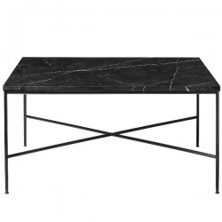 Fritz Hansen Planner Square Coffee Table MC320
