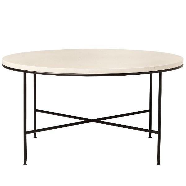 Fritz Hansen Planner Round Coffee Table, MC300