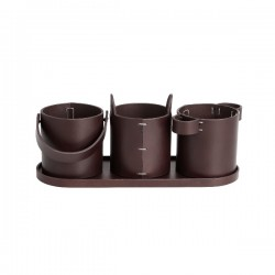 Fritz Hansen Home Office Buckets