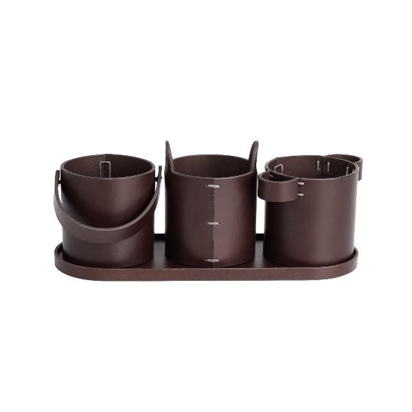 Fritz Hansen Home Office Buckets