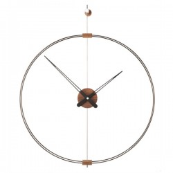 Nomon Mini Barcelona Clock