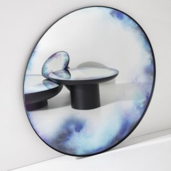 Petite Friture Francis Mirror Tables