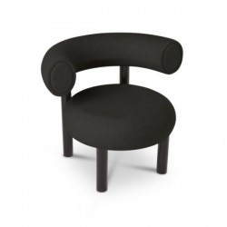 Tom Dixon Fat Chair Lounge Chair Mollie Melton 0202