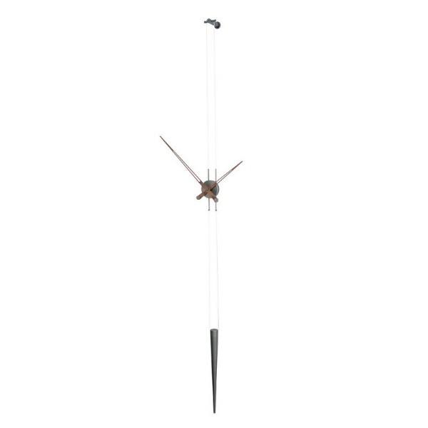 Nomon Péndulo Clock