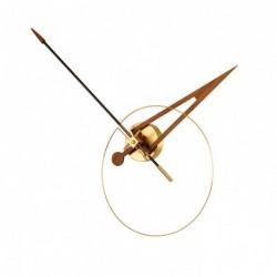 Nomom Cris Clock