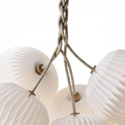 Le Klint The Bouquet - Model 130M5 Chandelier