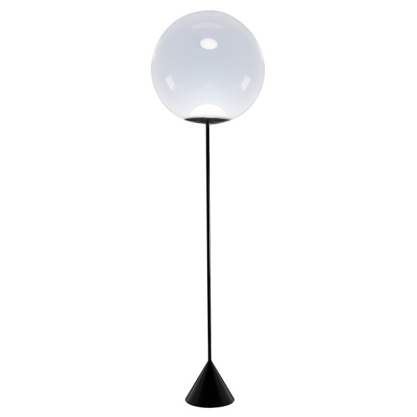 Tom Dixon Opal Cone Floor Lamp