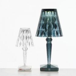 Kartell Big Battery Led Table Lamp