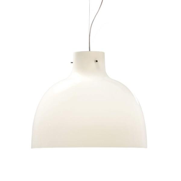 Kartell Bellisima Glossy Suspension Lamp