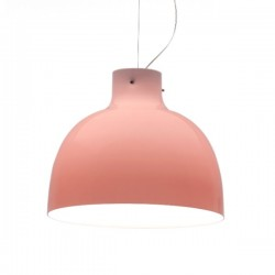 Kartell Bellisima Glossy Suspension Lamp