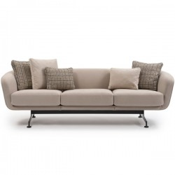 Kartell Betty Sofa 3 Seater