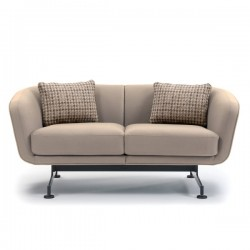 Kartell Betty Sofa 2 Seater