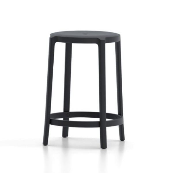 Emeco On and On Counter Stool