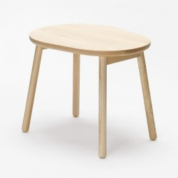Zilio Pebble Side Table
