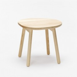 Zilio Pebble Stool