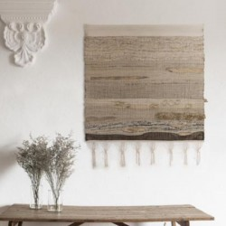 Nanimarquina Wellbeing Tapestry