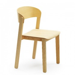 Zilio Pur Dining Chair