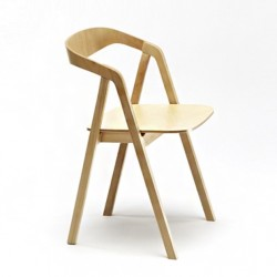 Zilio Sta Dining Chair