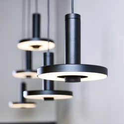 Tonone Beads Suspension Lamp