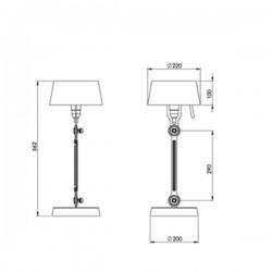 Tonone Table Lamp