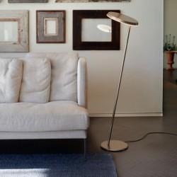 Oluce Amanita Floor Lamp