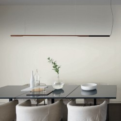 Oluce Ilo Suspension Lamp 487
