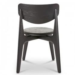 Tom Dixon Slab Chair Black x 2