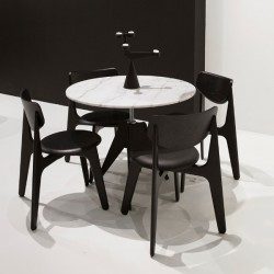Tom Dixon Slab Chairs
