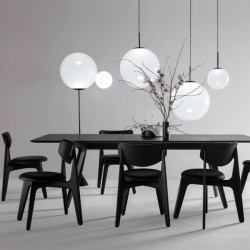 Tom Dixon Slab Chairs