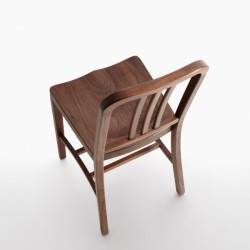 Emeco Navy Chair Walnut